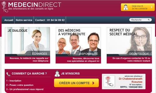 medecindirect